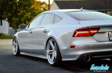 2013 Audi A7 Neven