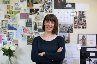 Sue Pringle