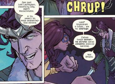 Ms Marvel tom 3: Zdruzgotana