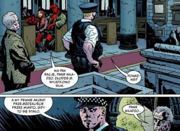 Hellboy tom 6