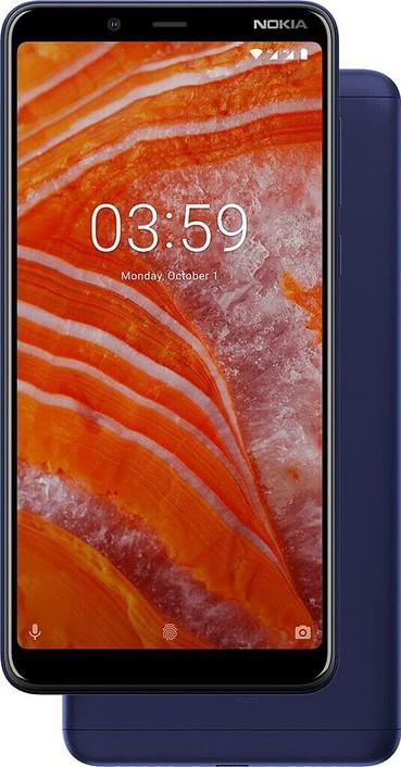 Nokia 3.1 Plus image