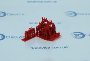 3D печать в ювелирном деле кольца1