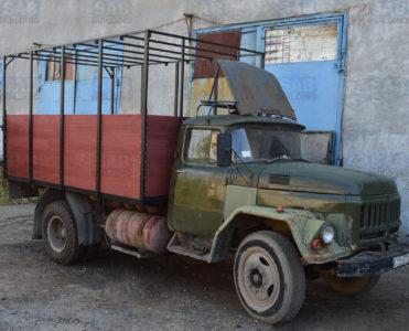 Ремонт каркасов и тентов грузовых автомобилей
