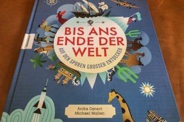 Kinderbuch-Empfehlung Bis ans Ende der Welt