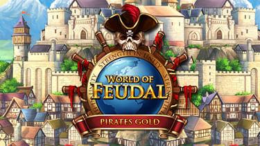 World of Feudal [SOI] RU KZ BY UA