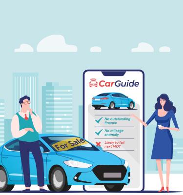 We explain why using free car checks isn't the best idea