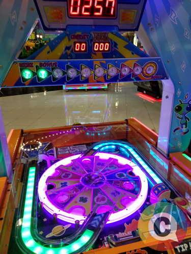 3 Mesin Permainan Yang Wajib Dikuasai Pemburu Tiket Arcade