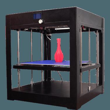 Печать на 3д принтере Гигант