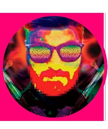 Twobadour avatar