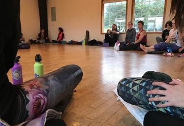 yoga teacher training programs in eugene