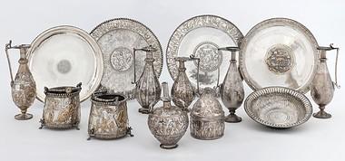 seuso treasure hungary national museum