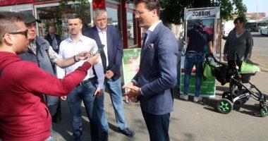 Gyöngyösi Jobbik
