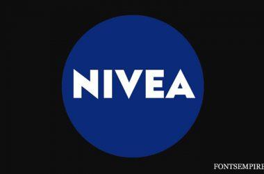 Nivea Font Family Free Download