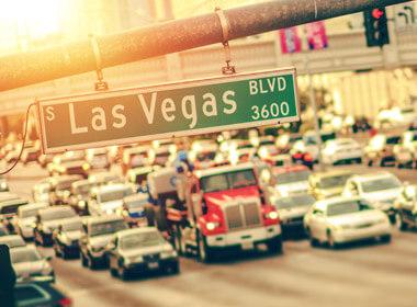 Las Vegas Economy Booming