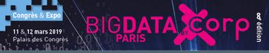 Big data paris 2019