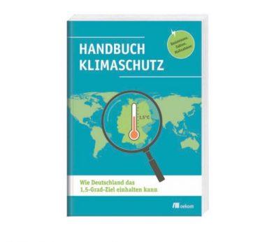 Wissenswertes Handbuch Klimaschutz