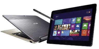 Tablet Asus VivoTab TF810