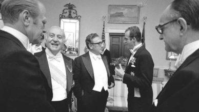 Juan Carlos Kissinger