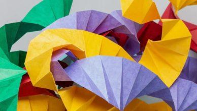 Aminoácidos de papel