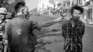 Represión social