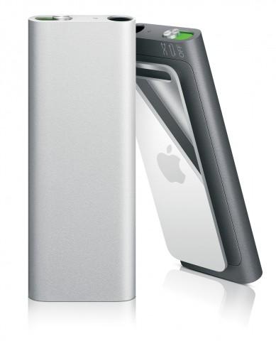 iPod shuffle (3G)