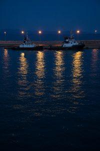 Hafen Piombino