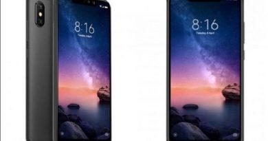 Belum Dirilis, Tapi Xiaomi Redmi Note 6 Pro Sudah Muncul Di Toko Online