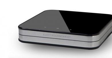 รีวิว EC Living by Electrocompaniet : S-1