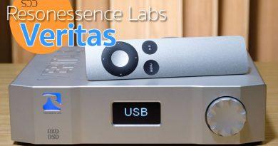 รีวิว Resonessence Labs : Veritas