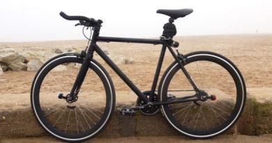 Bicicletta minimal: la semplicità su due ruote