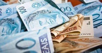 Mercado financeiro reduz estimativa de inflação para 3,25% este ano, rtvcjs