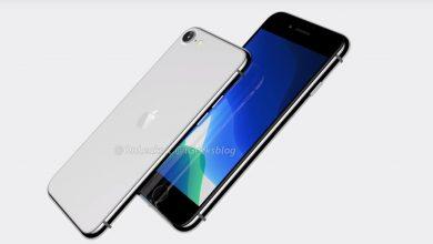 Photo of إكتشف شكل iPhone 9 أو iPhone SE 2 القادم