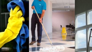 Photo of شركة تنظيف فلل بالرياض