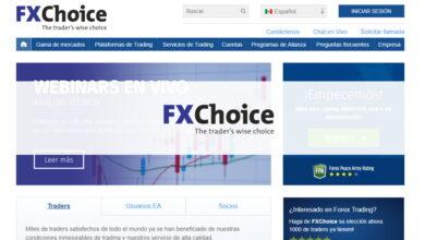 FxChoice