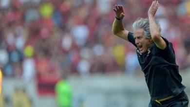 Jorge Jesus não deve renovar com Flamengo