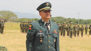 Photo of Batallón de Instrucción n.°16 tiene nuevo comandante