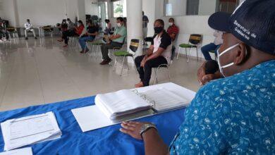 Photo of Instalada segunda mesa de concertación con las comunidades étnicas residentes en Yopal