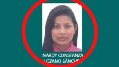 Photo of Capturan una de las mujeres más buscadas en Casanare
