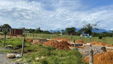 Photo of Seis capturados por construcciones ilegales en ronda del río Pajure
