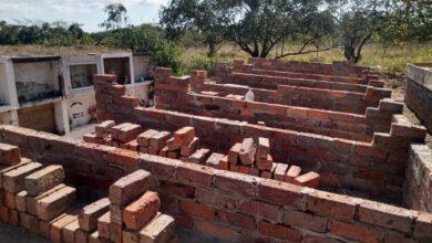 Photo of Construidas 180 nuevas bóvedas en el cementerio de Yopal