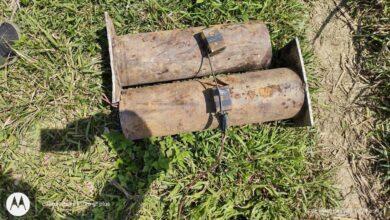 Photo of Ejército destruye controladamente poderosos artefactos explosivos en Aguazul