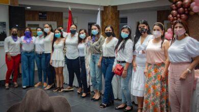 Photo of Nace Semillero de Mujeres Jóvenes Líderes Políticas de Casanare