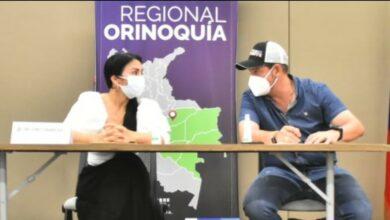 Photo of Avance en la aplicación de vacunas contra COVID-19 en Casanare
