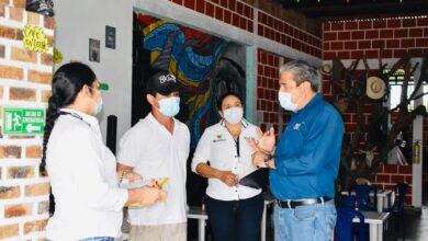 Photo of Jornada de socialización de protocolos de bioseguridad en el comercio