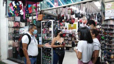 Photo of Jornada de verificación de protocolos de bioseguridad en locales comerciales