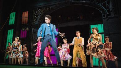 Photo of Бродвейские мечты на московской сцене Бродвейские мечты на московской сцене Бродвейские мечты на московской сцене Broadway Dreams          8 390x220