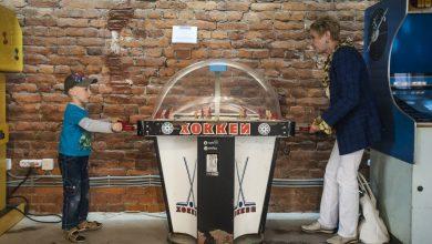 Photo of Музей советских игровых автоматов Музей советских игровых автоматов Музей советских игровых автоматов 1 35 390x220