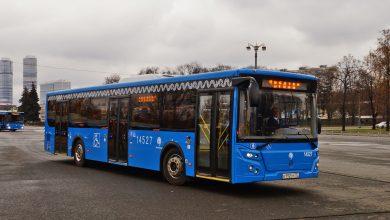 Photo of Новый автобусный маршрут до Киевского вокзала Новый автобусный маршрут до Киевского вокзала Новый автобусный маршрут до Киевского вокзала 1 26 390x220