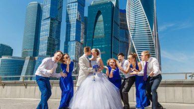 Photo of Свадьба в Москве: 5 трендов лета 2018 Свадьба в Москве Свадьба в Москве: 5 трендов лета 2018 65638 1 390x220