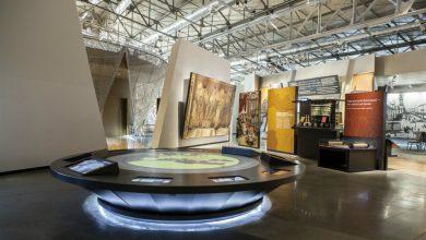 Photo of Еврейский музей и центр толерантности Еврейский музей Еврейский музей и центр толерантности 1 9 390x220